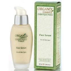 ORGANIX Ochronne serum do twarzy