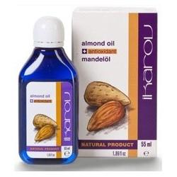 Olejek migdałowy 100% naturalny