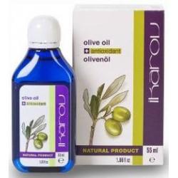 Olejek z oliwek 100% naturalny