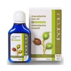 Olejek macadamia 100% naturalny