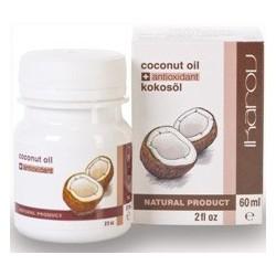 Olejek kokosowy 100% naturalny