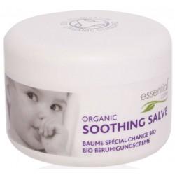 Balsam łagodzący dla niemowląt i dzieci
