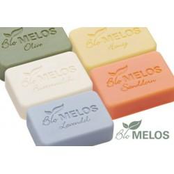 Mydło oliwkowe MELOS BIO