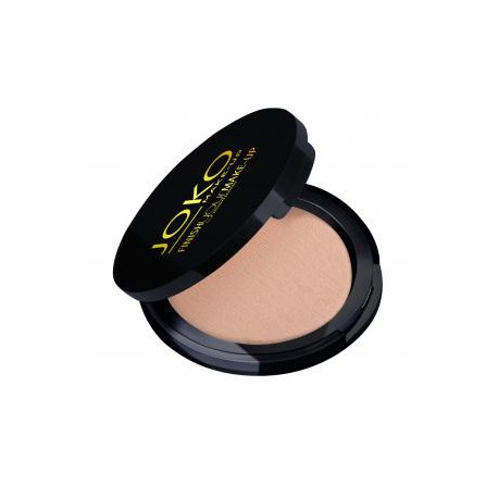Puder FINISH your MAKE-UP