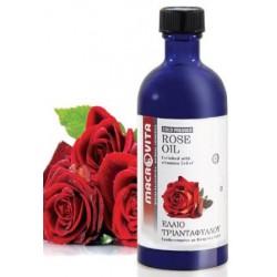 Różany olejek kosmetyczny