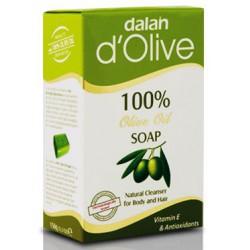 Mydło z oliwą z oliwek