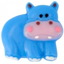 Glicerynowe mydło dla dzieci HIPOPOTAM