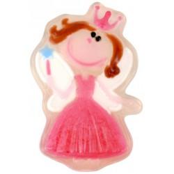 Glicerynowe mydło dla dzieci WRÓŻKA