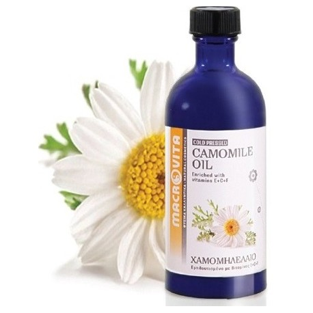 Rumiankowy olejek kosmetyczny