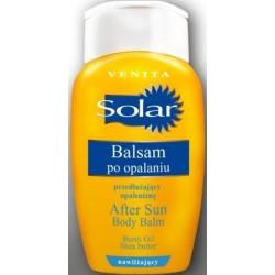 Balsam po opalaniu VENITA SOLAR