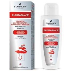 Szampon zapobiegający wypadaniu włosów ELESTABion W