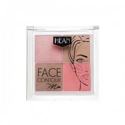 Paletka do konturowania twarzy FACE CONTOUR MIX