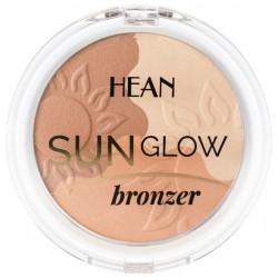 Bronzer do twarzy i ciała SUN GLOW delikatny