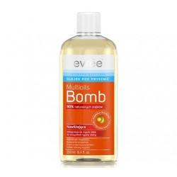 Nawilżający olejek pod prysznic MULTIOILS BOMB