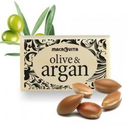 Mydło OLIVE & ARGAN