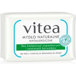 Hypoalergiczne mydło naturalne