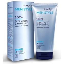 Szampon dla mężczyzn przeciw wypadaniu włosów