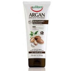Ochronna odżywka do włosów ARGAN