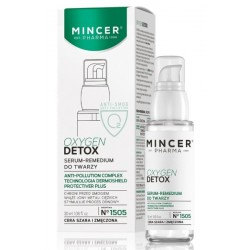 Serum do twarzy OXYGEN DETOX