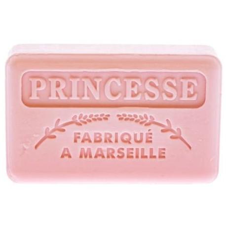Marsylskie mydło KSIĘŻNICZKA