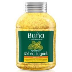 Sól do kąpieli Buña MELISA