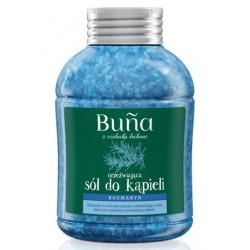 Sól do kąpieli Buña ROZMARYN