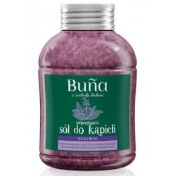 Sól do kąpieli Buña SZAŁWIA