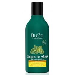 Szampon do włosów przetłuszczających się Buña MELISA