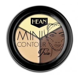 Mini-paletka do konturowania MINI CONTOUR TRIO