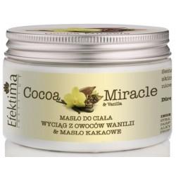 Masło do ciała COCOA MIRACLE