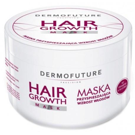 Maska przyspieszajaca wzrost włosów