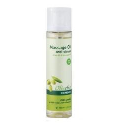 Antystresowy olejek do masażu OLIVE-ELIA