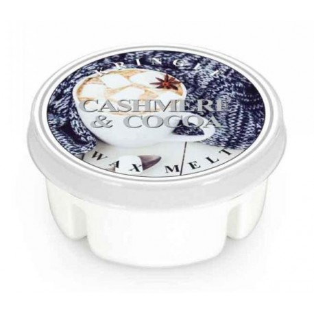 Wosk zapachowy CASHMERE & COCOA