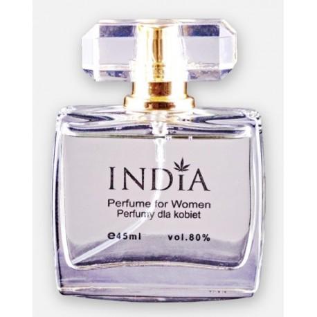 Perfumy damskie INDIA