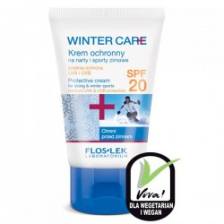 WINTER CARE Zimowy krem ochronny SPF 20