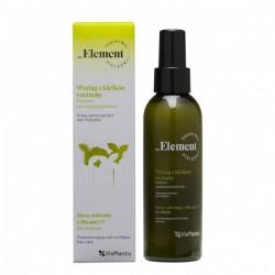 Ochronny spray do włosów KIEŁKI RZEŻUCHY _ELEMENT