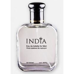 Woda toaletowa dla mężczyzn INDIA