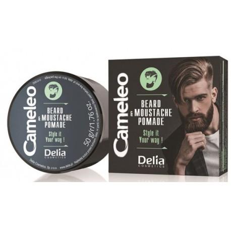 Pomada do wąsów i brody CAMELEO MEN