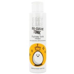 Pudrowy tonik matujący EGG-CLUSIVE TONIC