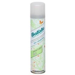 Suchy szampon do włosów BARE