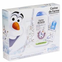 Zestaw prezentowy dla dzieci OLAF