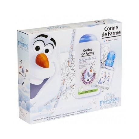 Zestaw prezentowy OLAF