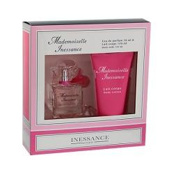 Zestaw dla kobiet Mademoiselle Inessance