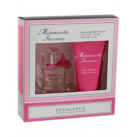 Zestaw Mademoiselle Inessance