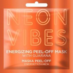 Maska peel-off energetyzująca NEON VIBES