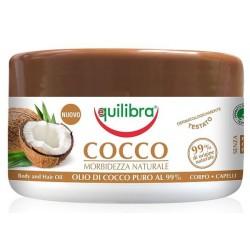 Olej kokosowy do ciała i włosów