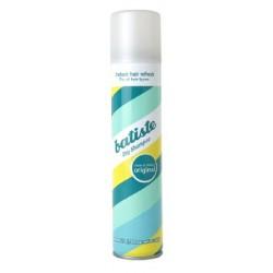 Suchy szampon do włosów ORIGINAL