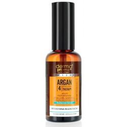 Multiaktywne serum do włosów, i paznokci ARGAN[4]THERAPY