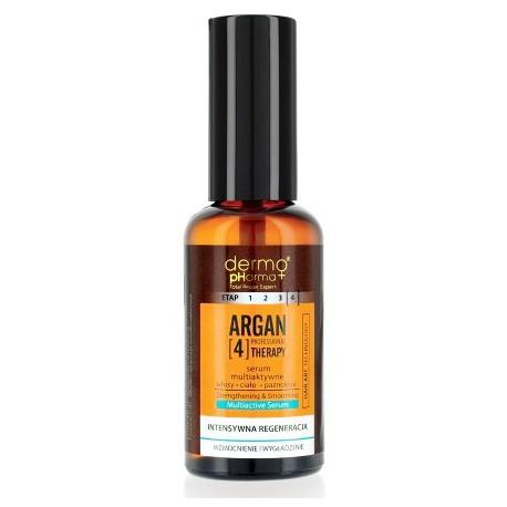 Multiaktywne serum do włosów ARGAN[4]THERAPY