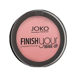 Róż do policzków FINISH YOUR MAKE-UP - 6 kolorów